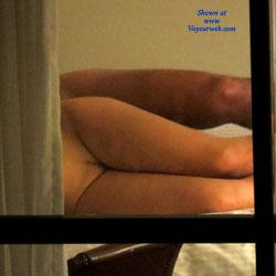 Hotel View 3 - Voyeur