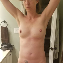 Carolina Hottie Part 2 - Nude Wives, Big Tits, Bush Or Hairy, Amateur, Firm Ass, Tattoos