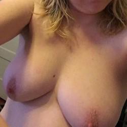 Medium tits of my ex-girlfriend - Shy Former Lover
