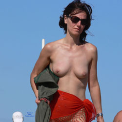 Walking Topless In Summer - Big Tits, Brunette Hair, Exposed In Public, Nipples, Nude Beach, Nude In Nature, Nude In Public, Nude Outdoors, Perfect Tits, Showing Tits, Sunglasses, Topless Girl, Topless Outdoors, Topless, Beach Voyeur, Hairless Pussy, Hot Girl, Naked Girl, Pussy Flash, Sexy Body, Sexy Face, Sexy Figure, Sexy Legs, Sexy Woman