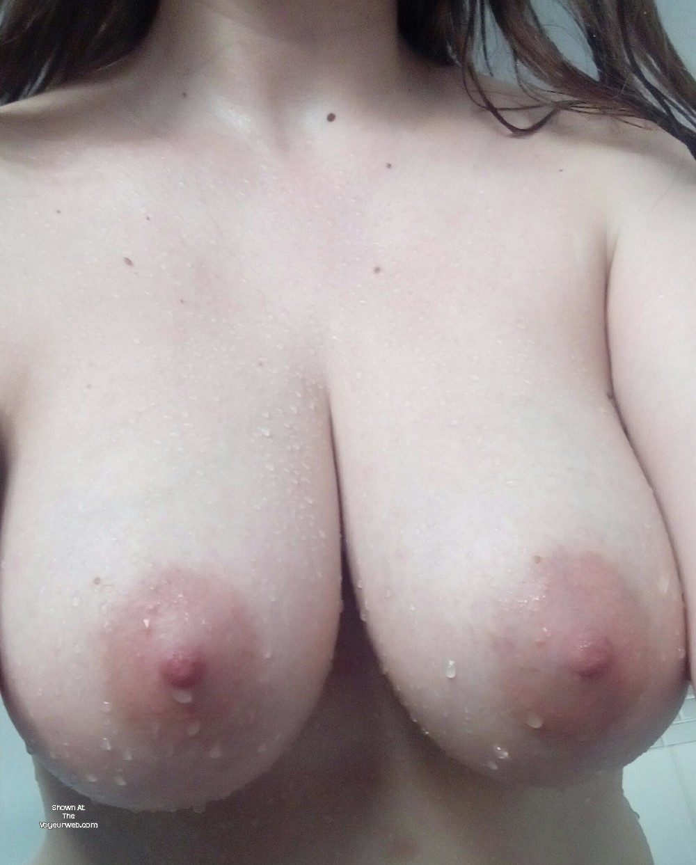 Pic #1 My large tits - Kitty7Cat