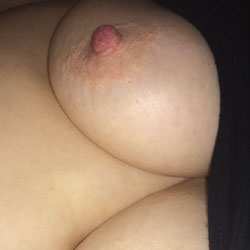 First Timer - Big Tits, Amateur