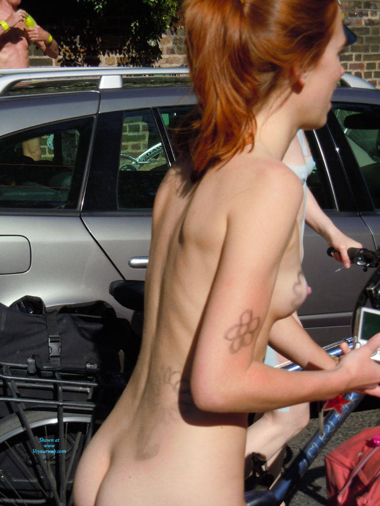 London Naked Bike Ride 2013 - May, 2017 - Voyeur Web-7845