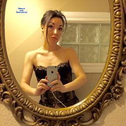 Sexy Pics - Brunette, Lingerie, Amateur