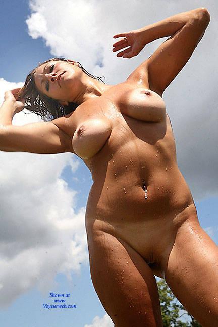 Nude Back Naked Yard Jpg