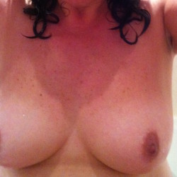 My medium tits - Suzy19