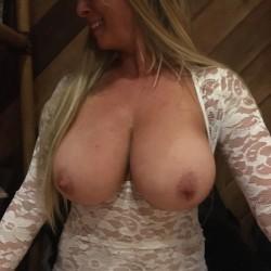 My very large tits - Scorpio