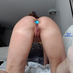 My Ass For You To View! - Toys, Wife/Wives