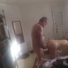 Fucking - Nude Amateurs, Brunette, Penetration Or Hardcore, Amateur