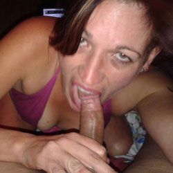 Hoe Is A Hoe Bag - Blowjob, Amateur