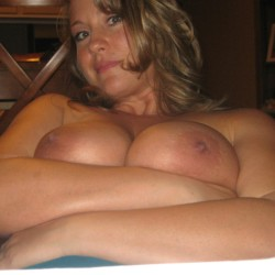 My large tits - Steel