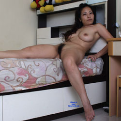 Asian Wife - Nude Wives, Asian, Big Tits, Brunette