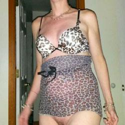 Slut Loves Cock - Lingerie, Amateur, Wives In Lingerie