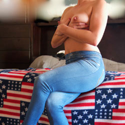 Sammy's Stars And Stripes - Nude Girls, Amateur