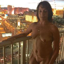 Angel Being Angel - Nude Girls, Brunette, Amateur, Outdoors