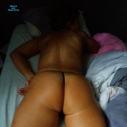 In Home - Wives In Lingerie, Amateur