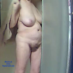 Here It Is - BBW, Big Tits, Bush Or Hairy, Amateur