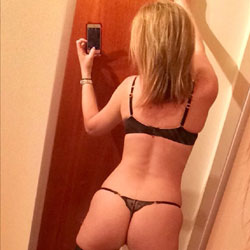 All About The Arse - High Heels Amateurs, Lingerie, Amateur