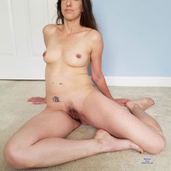 A Little Shot Of Happy! - Nude Wives, Big Tits, Bush Or Hairy, Amateur, Tattoos