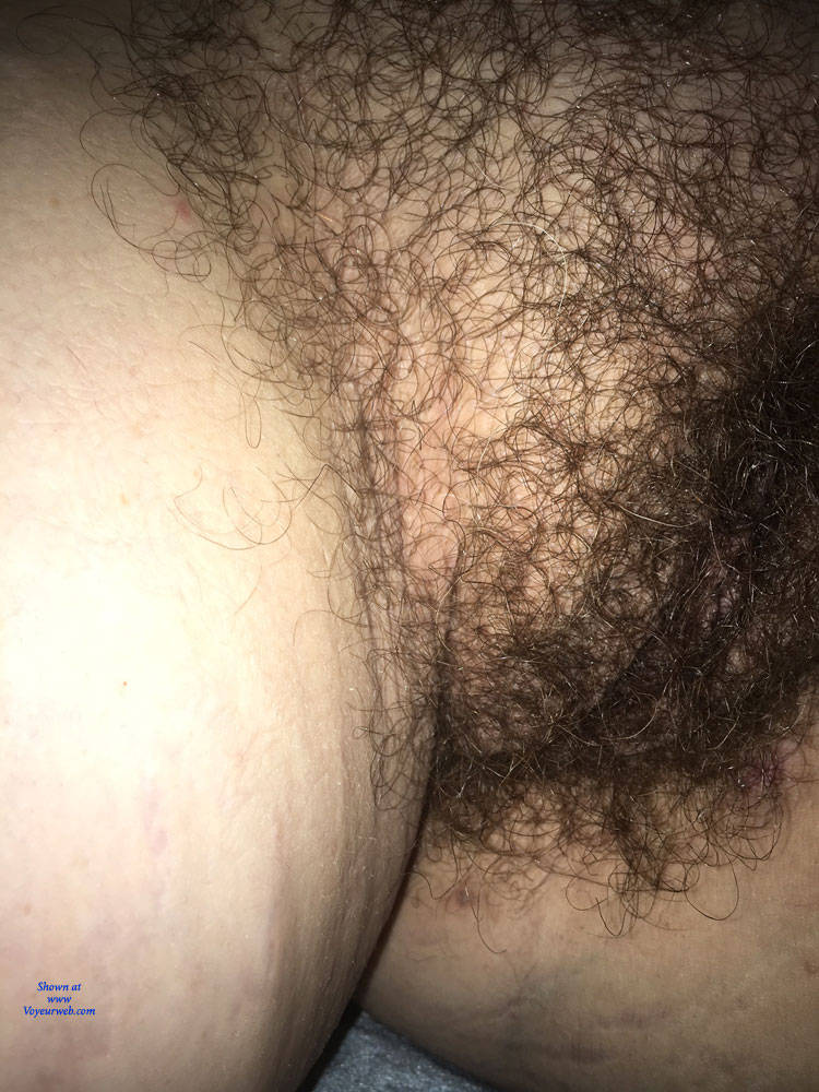 Pic #2 Close Up - Nude Wives, Bush Or Hairy, Amateur