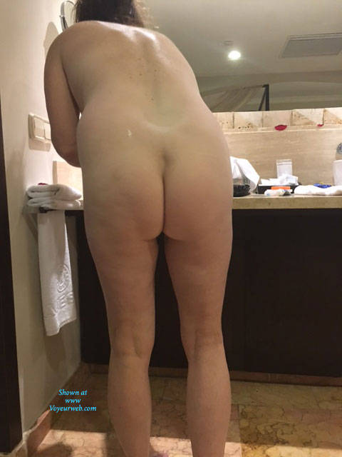 Pic #4 Anniversary Part 2 - Nude Wives, Amateur
