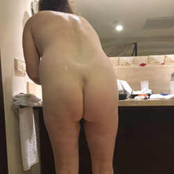 Anniversary Part 2 - Nude Wives, Amateur