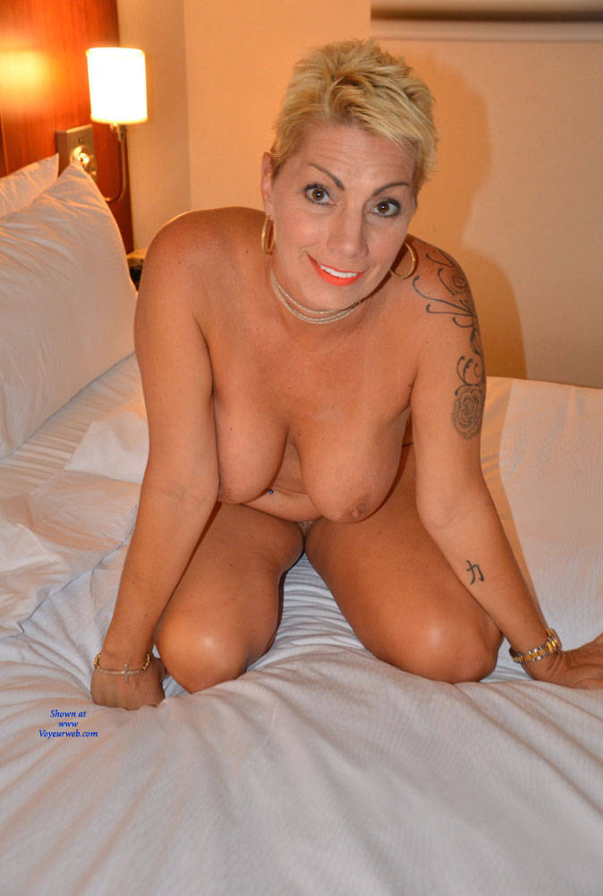 Pic #3 Rising Popularity - Nude Wives, Big Tits, Shaved, Amateur, Tattoos