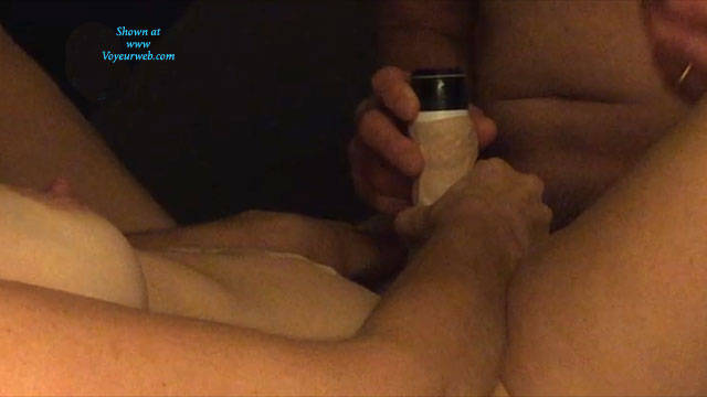Pic #7 Cum On Her Bush - Nude Wives, Cumshot, Bush Or Hairy, Amateur