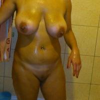 My very large tits - andzia