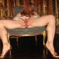Sexy Legs & Heels - Dressed, Lingerie