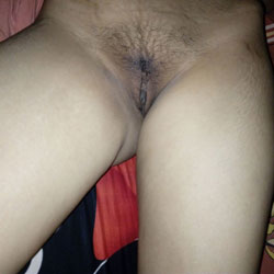 Home Made Beauty Pussy - Bush Or Hairy, Close-Ups, Pussy, Amateur