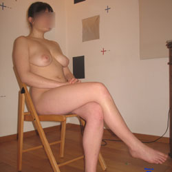 Lust Made Woman - Nude Wives, Big Tits, Bush Or Hairy, Amateur