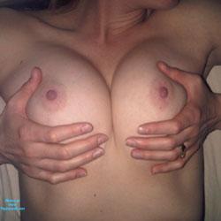 Kim - Big Tits, Amateur