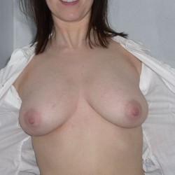 Large tits of my ex-girlfriend - Ex-GF