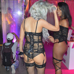 1 Of Erotic Salon - Lingerie, See Through