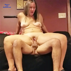 Reverse Cowgirl - Nude Girls, Big Tits, Brunette, Penetration Or Hardcore, Shaved, Pussy Fucking, Amateur