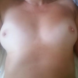 Breaking Her In - Big Tits, Amateur