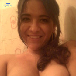 Girlfriend Boobs - Big Tits, Brunette, Amateur, GF
