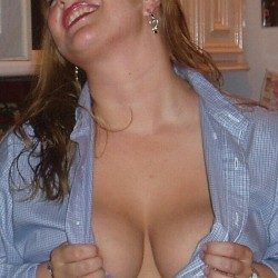 Large tits of my wife - Steel