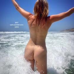 My wife's ass - Nude Nirvana NN