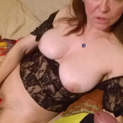 One Wonderful Day Of Sex - Big Tits, Brunette, Blowjob, Toys, Shaved, Amateur