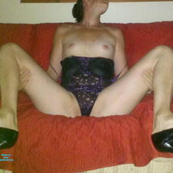 Slutwife For All - High Heels Amateurs, Lingerie, Wife/Wives, Amateur