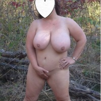 At The Lake 2 - Big Tits, BBW