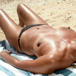 Dia de Playa - Beach, Outdoors, Amateur