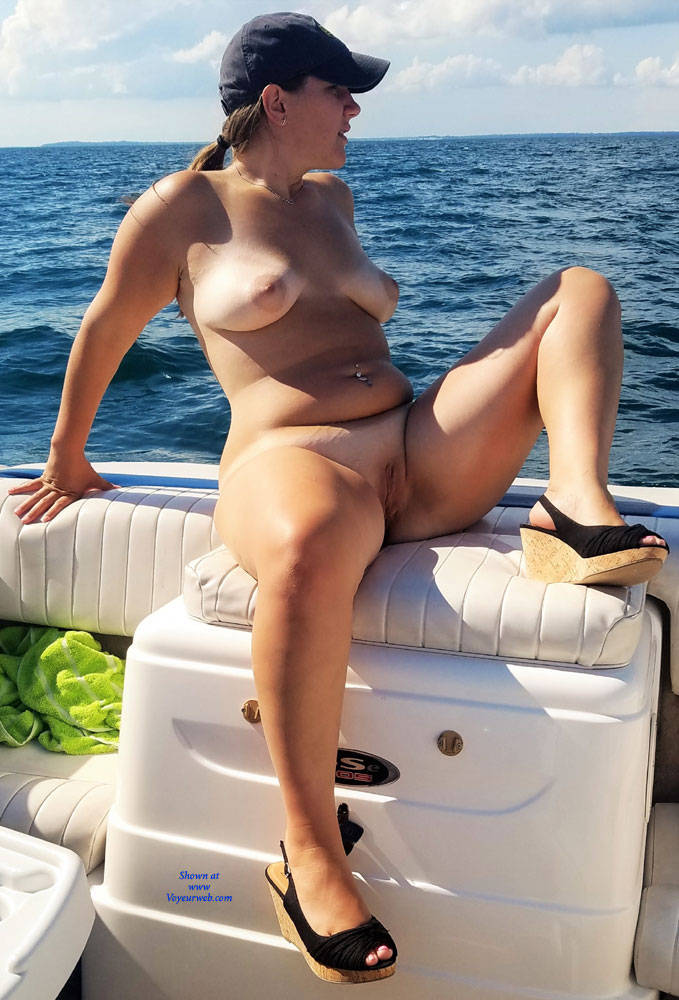 Naked Boat
