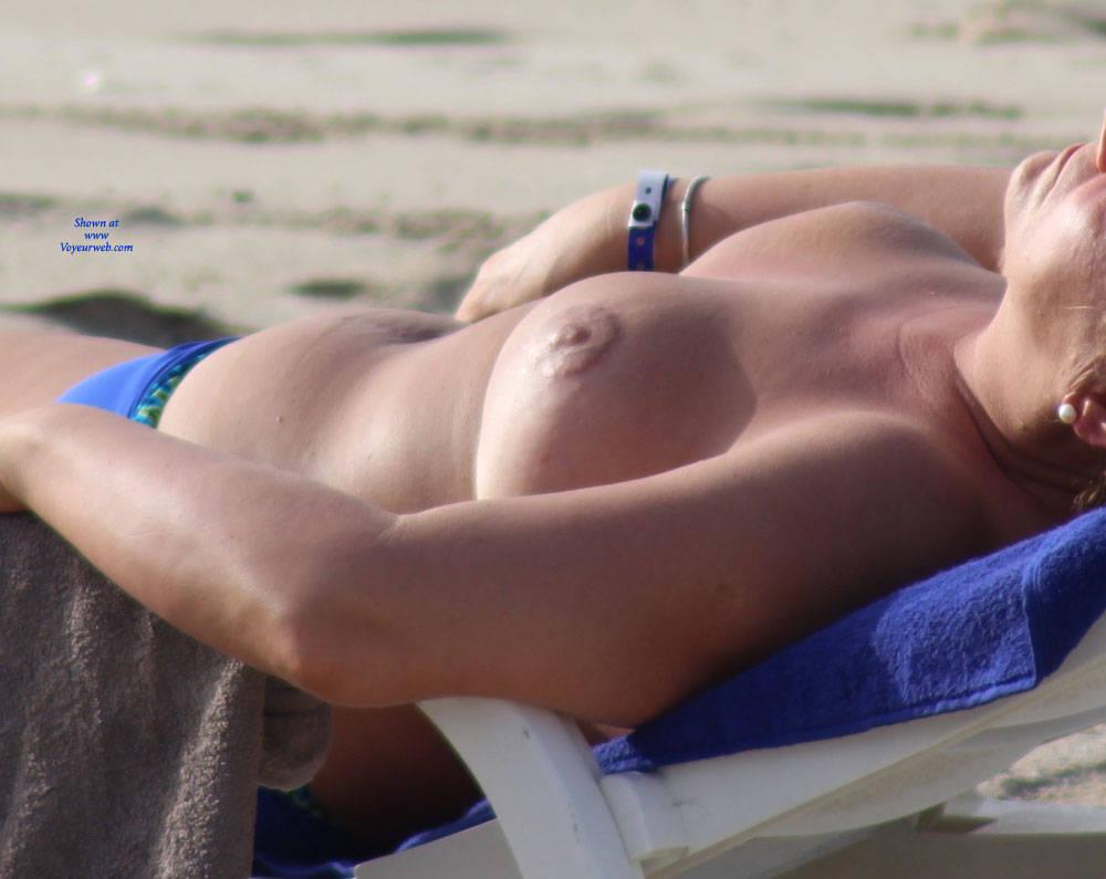 Pic #5 Beach Girls - Outdoors, Bikini Voyeur, Beach Voyeur