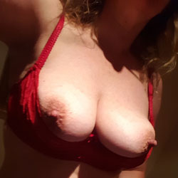Fun Weekend - Big Tits, Wife/Wives