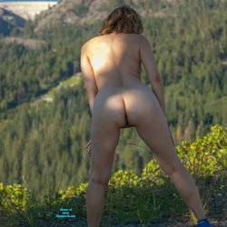 Vista Point Views - Nude Girls, Outdoors, Amateur, Firm Ass
