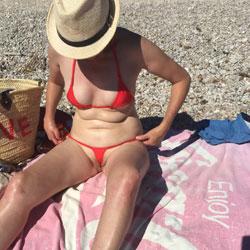 Beach View - Outdoors, Bikini Voyeur, Beach Voyeur