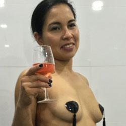 Introducing... - Topless Girls, Brunette, Amateur